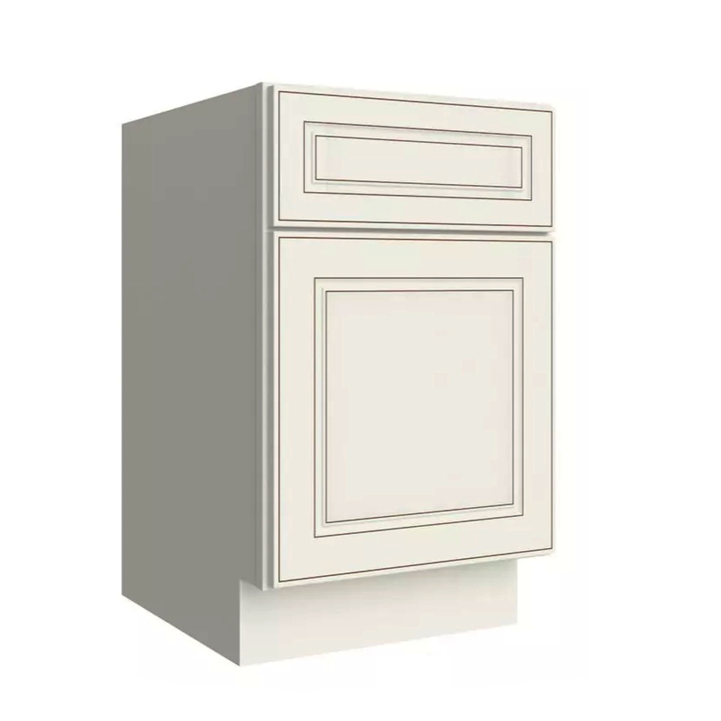 antique white base kitchen cabinets
